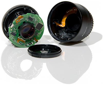 Objektiv oder Kamera defekt - Reparatur und Service für Foto & Video